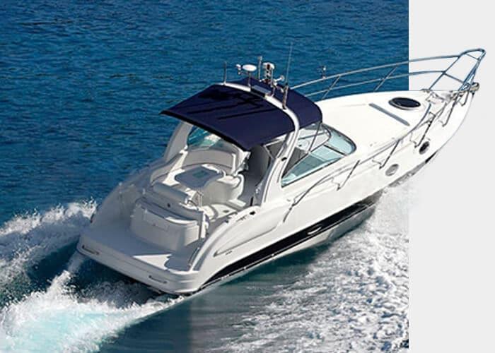 Liste des produits : bateaux